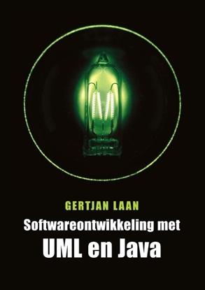 Afbeeldingen van Werkboek UML en softwareontwikkeling in Java