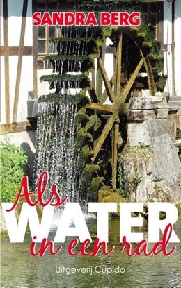 Afbeeldingen van Als water in een rad