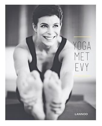 Afbeeldingen van Yoga met Evy