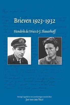 Afbeeldingen van Achter het Boek Brieven 1923-1932