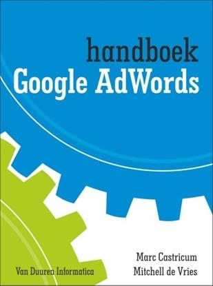 Afbeeldingen van Handboek Google Adwords