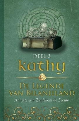 Afbeeldingen van De legende van Bilaneiland Kathy