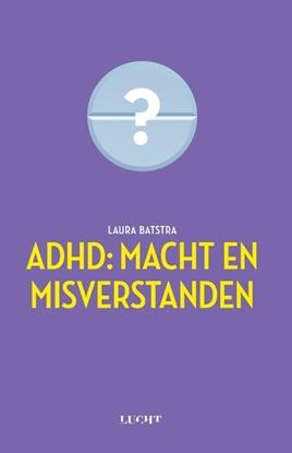 Afbeeldingen van ADHD: macht en misverstanden