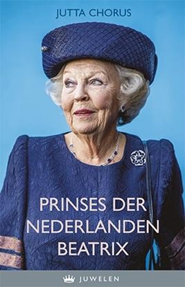 Afbeeldingen van Kroonjuwelen Prinses der Nederlanden Beatrix
