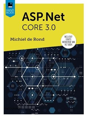 Afbeeldingen van Handboek Handboek ASP.NET Core 3.1