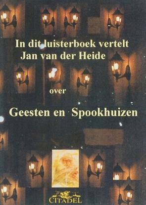 Afbeeldingen van Geesten en Spookhuizen