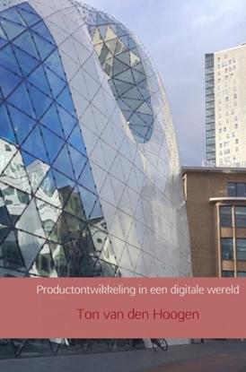 Afbeeldingen van Productontwikkeling in een digitale wereld