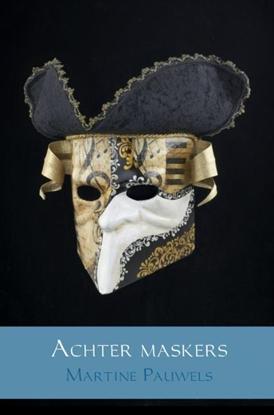 Afbeeldingen van Achter maskers