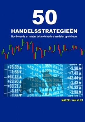 Afbeeldingen van 50 handelsstrategieën