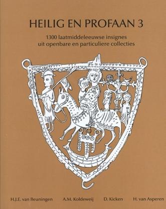Afbeeldingen van Rotterdam Papers Heilig en Profaan 3