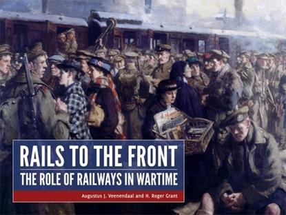 Afbeeldingen van Rails to the Front
