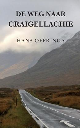 Afbeeldingen van De weg naar Craigellachie