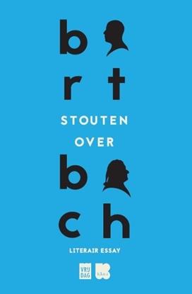 Afbeeldingen van Bart Stouten over Bach