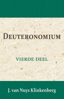 Afbeeldingen van De Bijbel door beknopte uitbreidingen en ophelderende aanmerkingen verklaard Deuteronomium