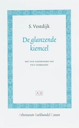 Afbeeldingen van Athenaeum Boekhandel Canon De glanzende kiemcel