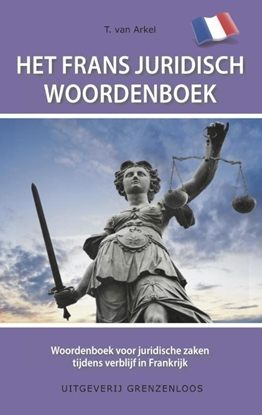 Afbeeldingen van Het Frans juridisch woordenboek