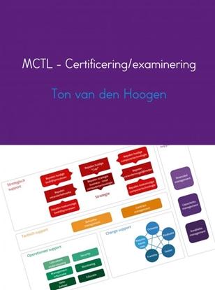Afbeeldingen van MCTL - Certificering/examinering
