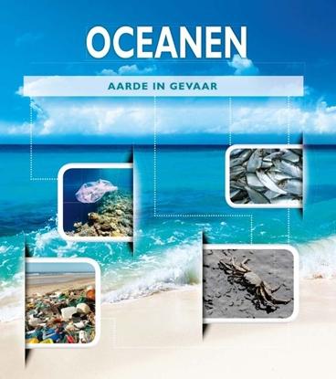 Afbeeldingen van Aarde in gevaar Oceanen