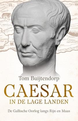 Afbeeldingen van Caesar in de Lage Landen