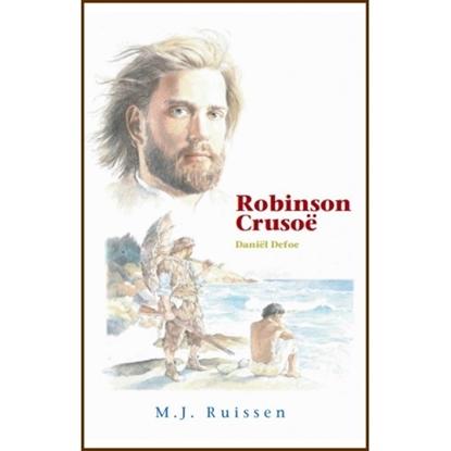 Afbeeldingen van Historische reeks Robinson Crusoë