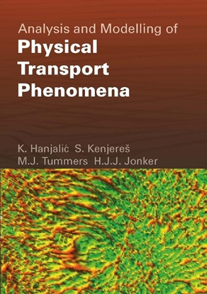 Afbeeldingen van Analysis and Modelling of Physical Transport Phenomena