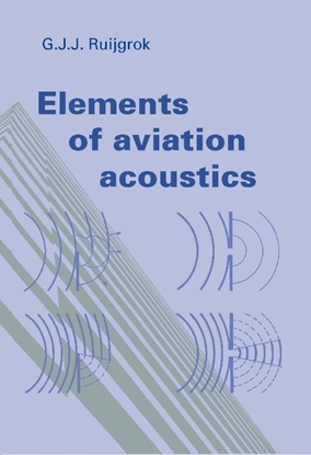 Afbeeldingen van Elements of aviation acoustics