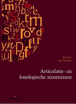 Afbeeldingen van Articulatie en fonologische stoornissen