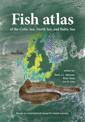 Afbeeldingen van Fish Atlas of the Celtic Sea, North Sea and Baltic Sea