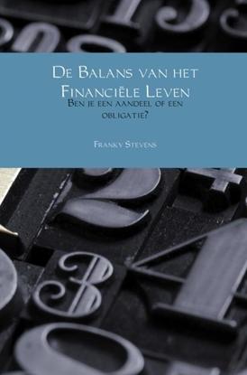 Afbeeldingen van De Balans van het Financiële Leven