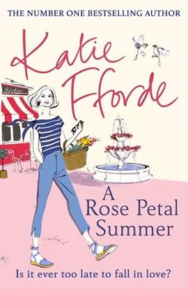 Afbeeldingen van A Rose Petal Summer