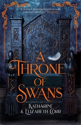 Afbeeldingen van A Throne of Swans