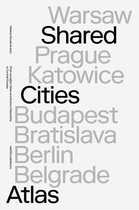 Afbeeldingen van Shared Cities Atlas