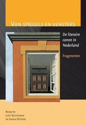 Afbeeldingen van De literaire canon in Nederland