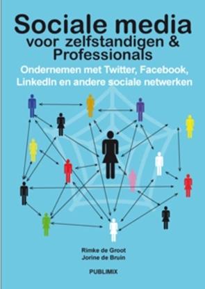 Afbeeldingen van Sociale media voor ondernemers & professionals