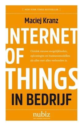 Afbeeldingen van Internet of things in bedrijf