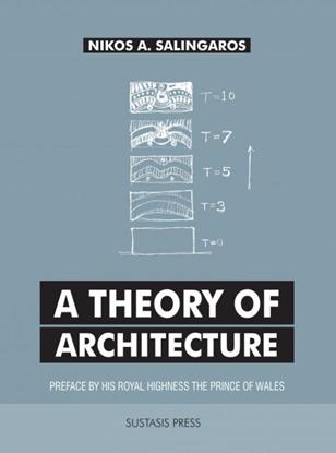 Afbeeldingen van A Theory of Architecture