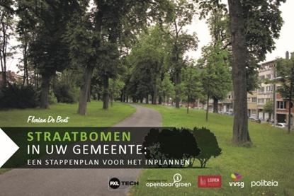 Afbeeldingen van Straatbomen in uw gemeente: