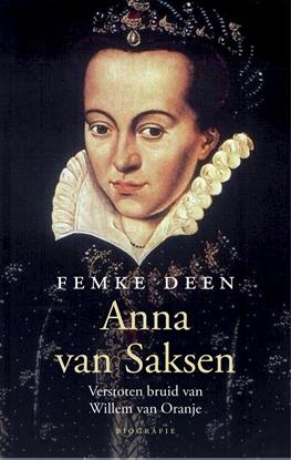 Afbeeldingen van Anna van Saksen
