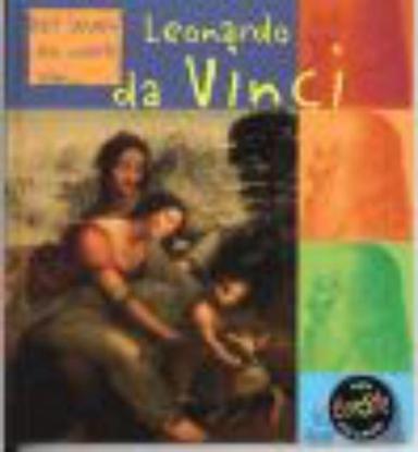 Afbeeldingen van Het leven en werk van... Leonardo da Vinci