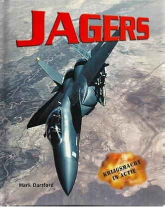 Afbeeldingen van Krijgsmacht in actie Jagers