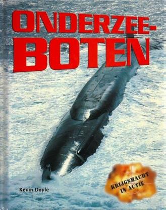 Afbeeldingen van Krijgsmacht in actie Onderzeeboten