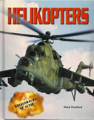 Afbeeldingen van Krijgsmacht in actie Helicopters