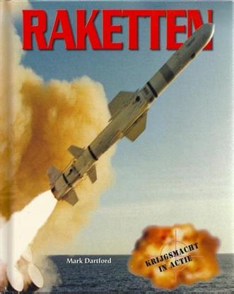 Afbeeldingen van Krijgsmacht in actie Raketten