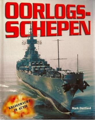 Afbeeldingen van Krijgsmacht in actie Oorlogschepen
