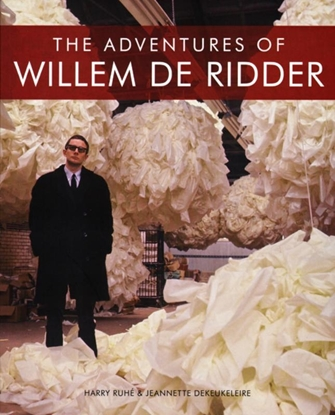 Afbeeldingen van The adventures of Willem de Ridder