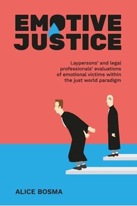 Afbeeldingen van Emotive Justice