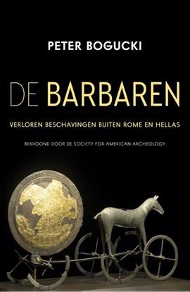 Afbeeldingen van De Barbaren