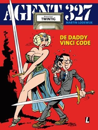 Afbeeldingen van Agent 327 De Daddy Vinci Code