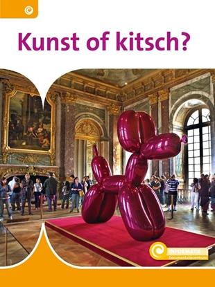 Afbeeldingen van Informatie Kunst of kitsch?