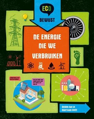 Afbeeldingen van ECO bewust De energie die we verbruiken